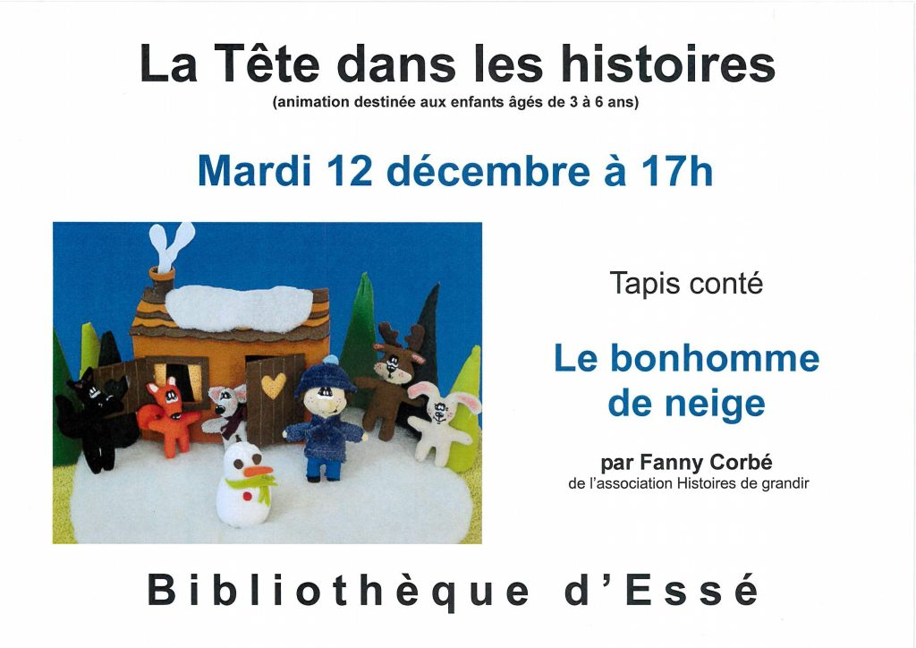 2017-12-12 - La Tête dans les histoires