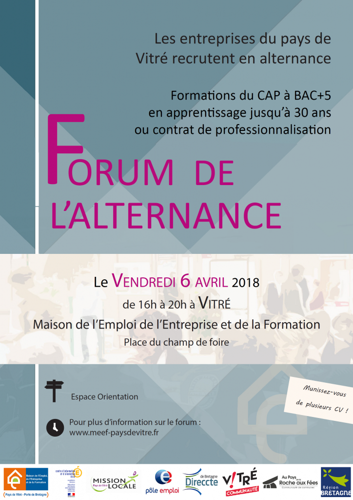 2018-04-06 - Forum de l'Alternance